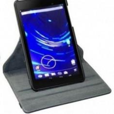 Husa Asus Google Nexus 7 2013 Gen 2 + casti audio + adaptor USB OTG + stylus - Husa Tableta Asus, 7 inch