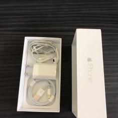 Apple iPhone 6 16 GB (Neverlocked) [A1586], Argintiu, Neblocat