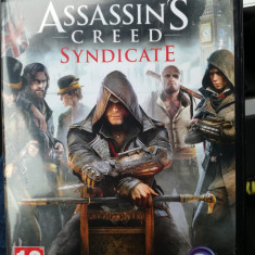 Assassin'S creed SYNDICATE - Assassins Creed 4 PC Ubisoft