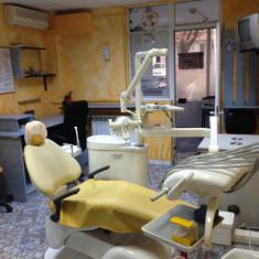 Vand utilare/dotare completa aparatura cabinet stomatologic! - Echipament cabinet stomatologic