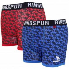 Boxeri RingSpun 2 buc/set -super calitate-S-M-L, Din imagine