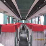 Scaune autocar