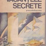 VICTOR KERNBACH - VACANTELE SECRETE ( SF ) - Carte SF