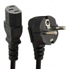 Cablu alimentare PC, imprimanta 10 bucati! - Cablu PC