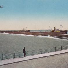 CONSTANTA DIGUL - Carte Postala Dobrogea dupa 1918, Necirculata, Printata