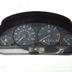 Ceasuri bord BMW E46 320d 150CP Facelift - Ceas Auto
