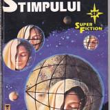 A. E. VAN VOGT - STAPANII TIMPULUI ( SF ) - Carte SF