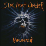 Disc vinil nou Six Feet Under - Haunted