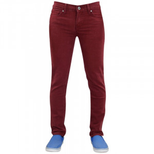 Jeans slim fit Carbon-cel mai mic pret