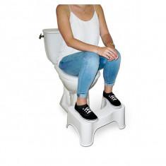 Taburet Inaltator Toaleta BetterPoop - Anti-Constipatie