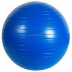 Minge pentru fitness si aerobic 55 cm diametru - Minge Fitness