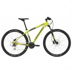 Bicicleta Cannondale Trail 6 - Mountain Bike Cannondale, 19 inch, 29 inch, Numar viteze: 24