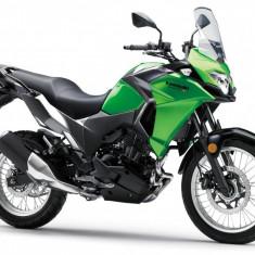 Kawasaki Versys-X 300 ABS '17 - Motocicleta Kawasaki