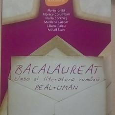 Bacalaureat Limba si literatura romana - Teste Bacalaureat art