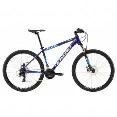 Bicicleta Cannondale Trail 27.5 2016 - Mountain Bike Cannondale, 18 inch, Numar viteze: 24