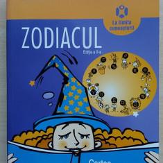 Mihaela Dicu – Zodiacul: Cartea semnelor astrale - Carte astrologie polirom