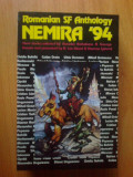i Romanian SF Anthology Nemira '94 - Romulus Barbulescu, George Anania