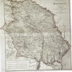 Orasele Moldovei, carte mare noua MNIR 2014, harti, ilustrate postale vechi 1. - Harta Romaniei