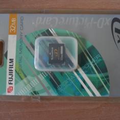Card XD Picture card Fujifilm 32 MB Nou.