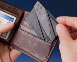 Cutit Card Briceag - Practic