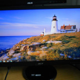 Monitor LCD Acer V203H,wide,20 inch.