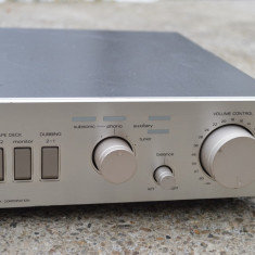 Amplificator Luxman