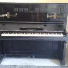 Pianina C.M.Schroder
