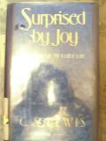C.S.LEWIS - SURPRISED BY JOY