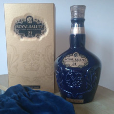 Chivas Royal Salute 21 years old - Whisky