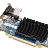 Placa video ATI Radeon HD 5450 512MB ddr3, 64 Bit, DVI,HDMI,VGA/Garantie 12 Luni