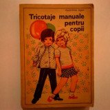 Valentina Osan - Tricotaje manuale pentru copii