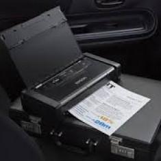 Imprimanta portabila Epson Workforce wf-100f - Imprimanta foto