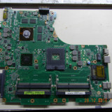 Placa de baza defecta Asus N53s 60-n1qmb1900 - Placa de baza laptop Asus, DDR 3