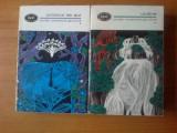 D6a NUVELA ROMANTICA GERMANA - Ulciorul de aur / Undine -2 volume