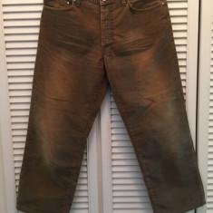 Pantaloni barbati VERSACE JEANS COUTURE, mas. 36/50, Culoare: Din imagine, Lungi