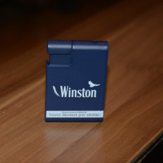 Bricheta Winston - Bricheta Zippo Alta, Tip: Moderna (1970 -acum)