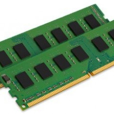 Memorie RAM DDR2 Dual Channel 2 x 2Gb DDR2 PC5300 667 Mhz 2x2GB Garantie 12 Luni, 4 GB