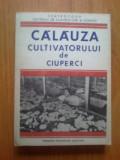 w4  CALAUZA CULTIVATORULUI DE CIUPERCI