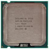 Procesor Intel Pentium Dual-Core E5500, 2.8GHz, Socket LGA775, FSB 800