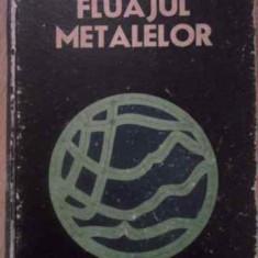 Fluajul Metalelor - A. Constantinescu, B. Rotenstein, N. Lascu-simion, 389177 - Carti Constructii