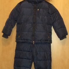 Costum iarna / schi copii izolatie puf IL GUFO - nr 5 ani - Echipament ski