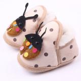 Botosei bebelusi - Gargarita cu bulinute colorate