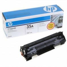 HP CB435A Cartus Toner negru ORIGINAL HP 35A