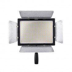 Lampa video Yongnuo YN 600 L II - Lampa Camera Video