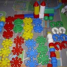 Joc bebito..56 piese - Jocuri Forme si culori