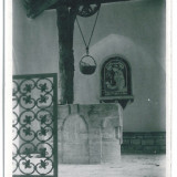1973 - Dobrogea, BALCIC, Royal Palace - old postcard, real PHOTO - unused