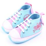 Tenisi fetite - Fluturasul roz