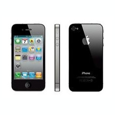Vand sau schimb iPhone 4s Apple 8GB cu iphone 3GS, Negru, Orange