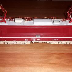 Locomotiva BR 250 scara TT 1:120 BTTB - Macheta Feroviara, Vagoane