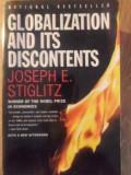 Globalization And Its Discontents - Joseph E. Stiglitz ,389140